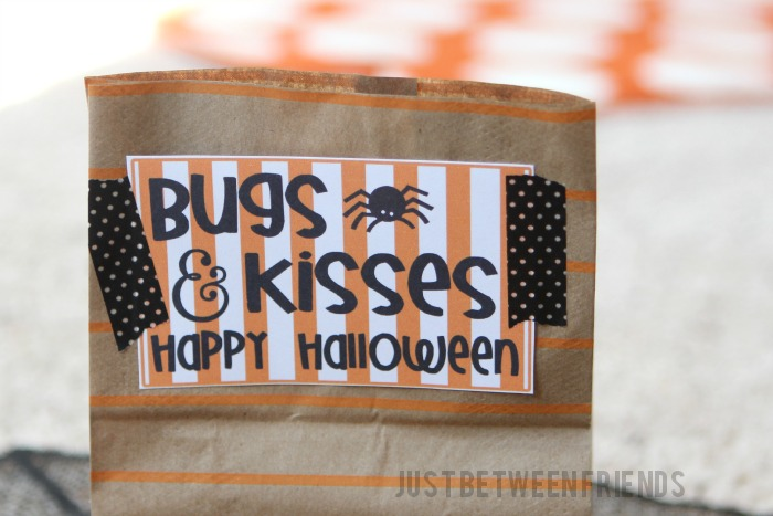 picture regarding Bugs and Kisses Printable named Insects Kisses Totally free Printable - Accurately Jonie