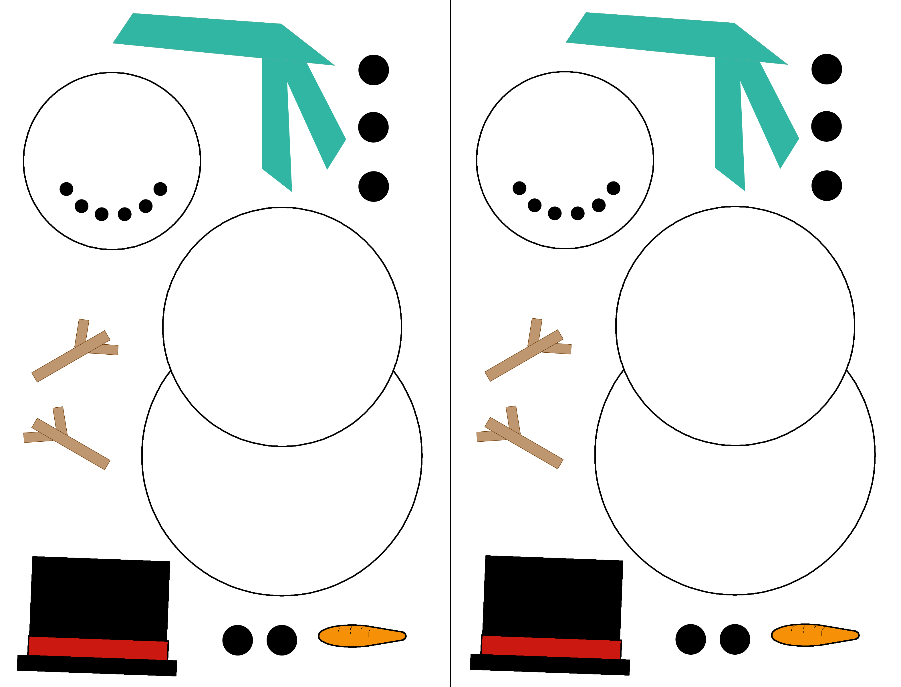 graphic relating to Snowman Printable identified as Spin a Snowman Free of charge Printable - Only Jonie